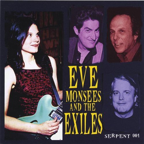 Eve Monsees & the Exiles