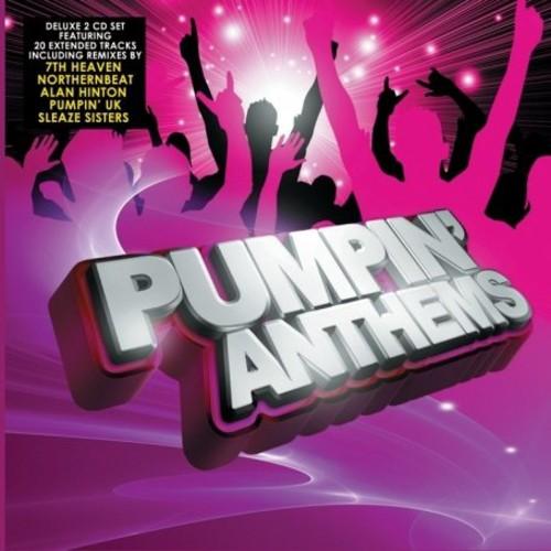 Pumpin Anthems