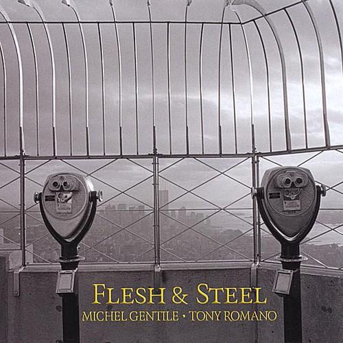 Flesh & Steel