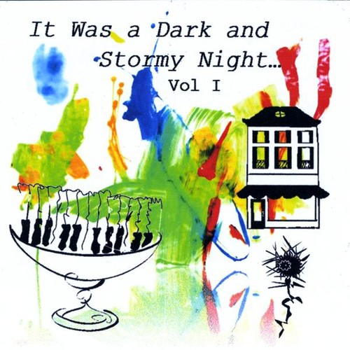 It Was a Dark and Stormy Night 1