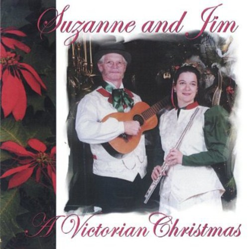 Suzanne - A Victorian Christmas