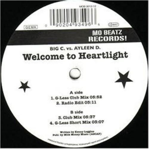 Welcome to Heartlight