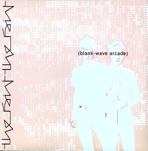 Blank Wave Arcade