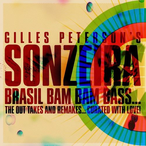 Sonzeira Brasil Bam Bam Bass the Out Takes