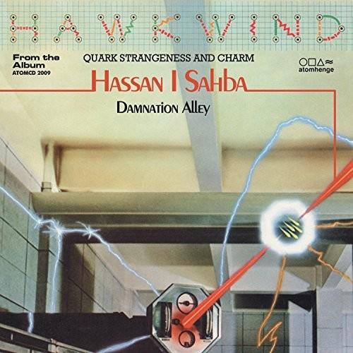 Hassan I Sahba B /  w Damnation Alley Part 2
