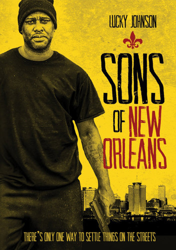 Sons of New Orleans
