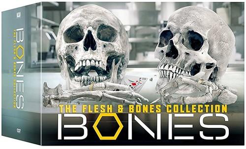 Bones: The Flesh & Bones Collection