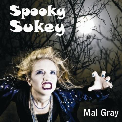 Spookey Sukey [Import]
