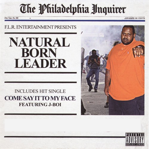 Natural Born Leader