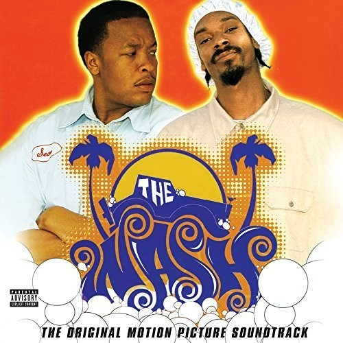 The Wash (Original Motion Picture Soundtrack)