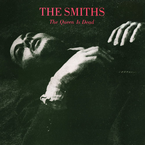 The Smiths - Queen Is Dead [Remastered] [180 Gram]