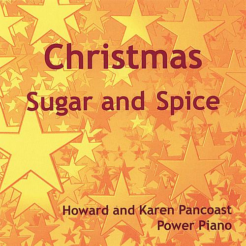 Christmas Sugar & Spice