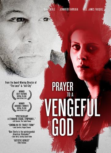 Prayer to a Vengeful God