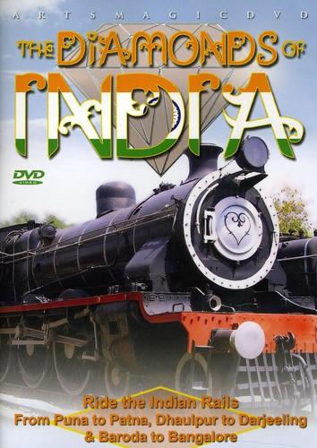The Diamonds of India