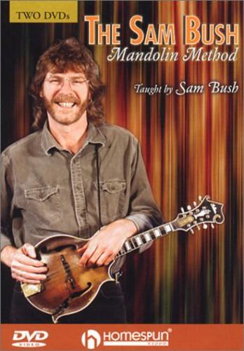 The Sam Bush: Mandolin Method
