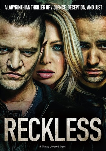 - Reckless