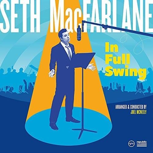 Seth Macfarlane - In Full Swing [LP]