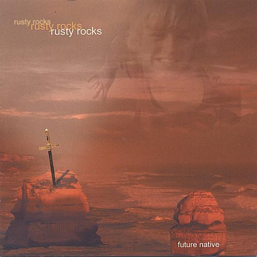Future Native : Rusty Rocks