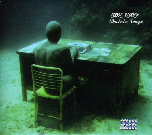 Eddie Vedder - Ukulele Songs: Paper Version [Import]