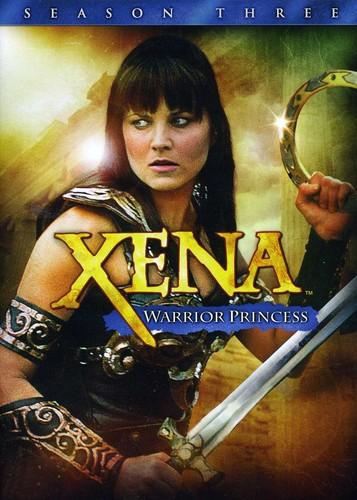 Xena: Warrior Princess: Season 3
