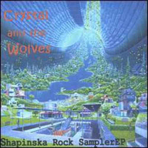 Shapinska Rock