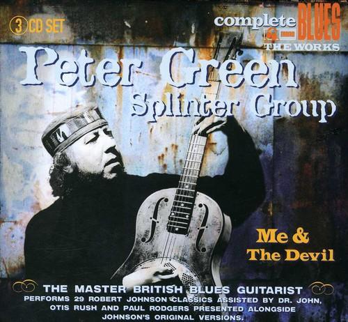 Peter Green - Me & The Devil [Import]