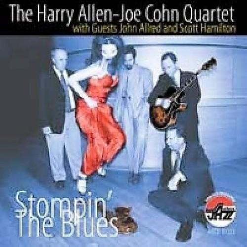 Stompin the Blues