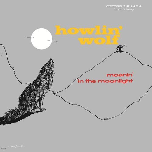 Howlin' Wolf - Moanin In The Moonlight