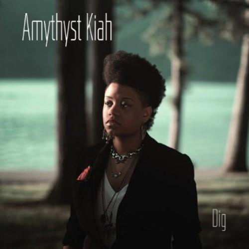 Amythyst Kiah - Dig