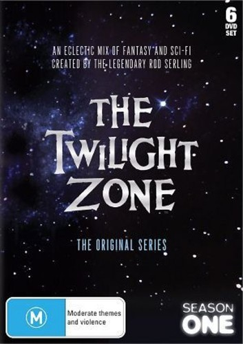 Twilight Zone - Original Series: Season 1 [Import]