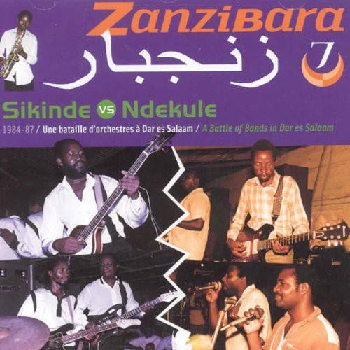 Zanzibara 7: Sikinde Vs Ndekule