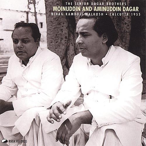 Kamboji Malkosh: Calcutta 1955