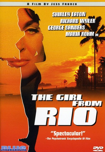 The Girl From Rio