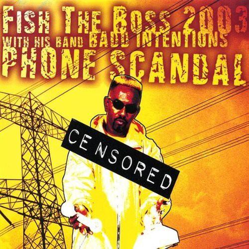 Phone Scandal