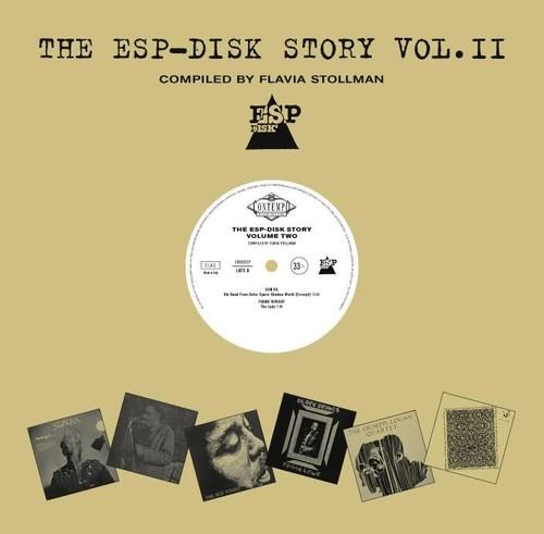 Esp Disk Story 2 /  Various