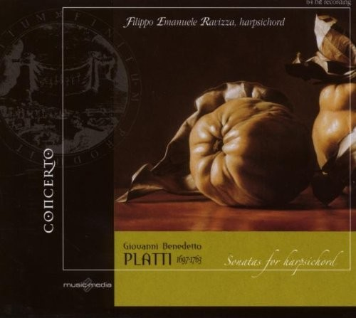 Complete Sonatas 2: Sonatas for Harpsichord