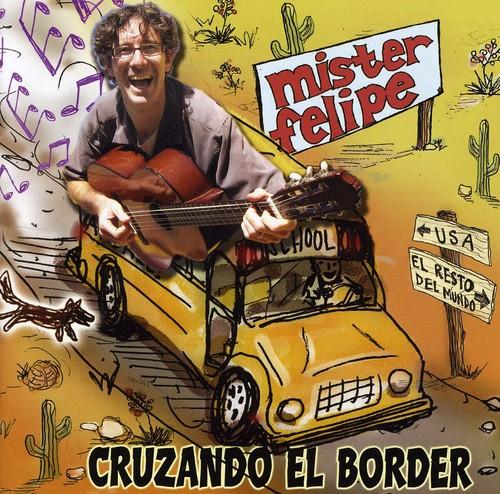 Cruzando El Border