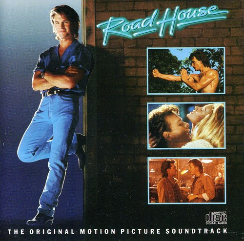 Various Artists - Road House [Soundtrack]