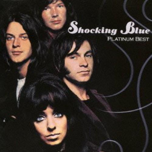 Shocking Blue - Platinum Best