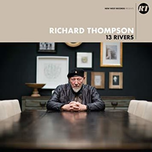 Richard Thompson - 13 Rivers [LP]