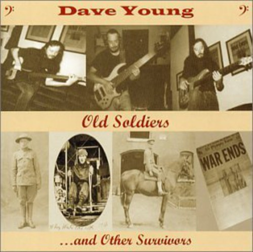Old Soldiers & Other Survivors