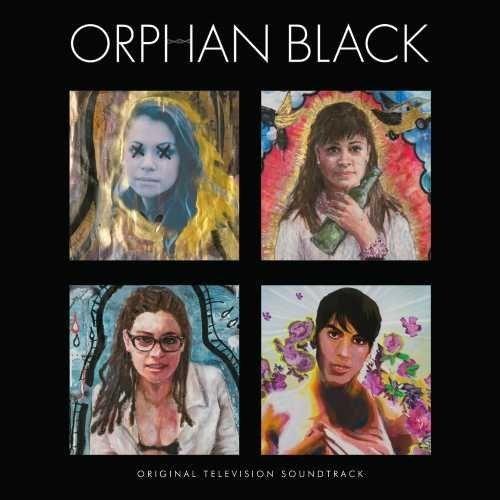 - Orphan Black / Tv O.S.T.