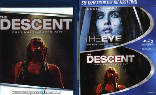 The Eye /  The Descent