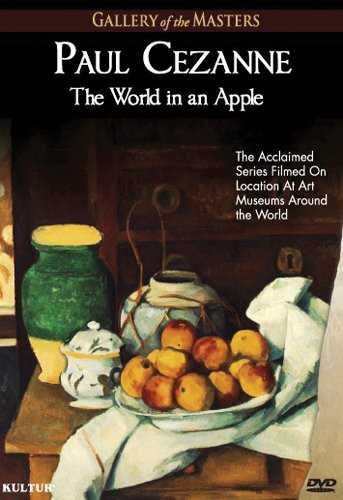 Paul Cezanne: The World in an Apple - Gallery of the Masters