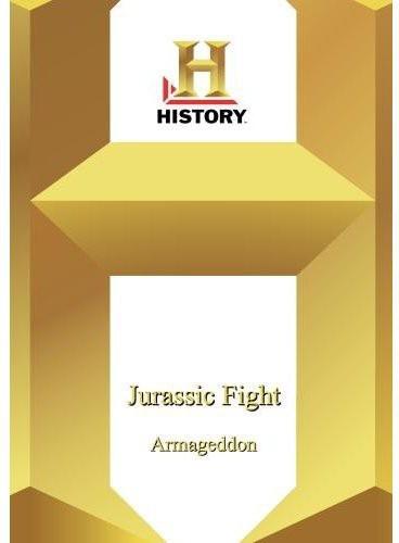 Jurassic Fight Club - Armageddon