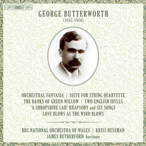 George Butterworth: Orchestral Works
