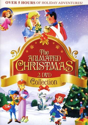 The Animated Christmas 2-DVD Collection