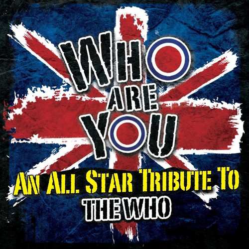 Who: Tribute to Back Against the Wall /  Various