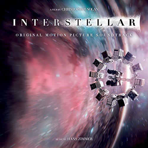 Hans Zimmer-Interstellar (Original Soundtrack)