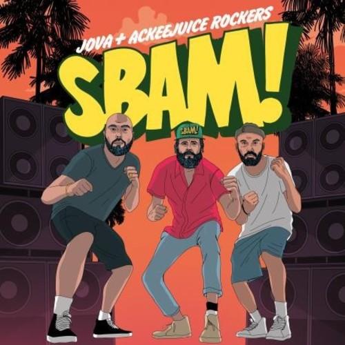 Sbam! (Ackeejuice Rockers Remix) [Import]